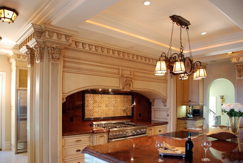 Cnc Kitchen Design Kitchen Design Ideas