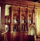 Traditional millwork, wood, CNC