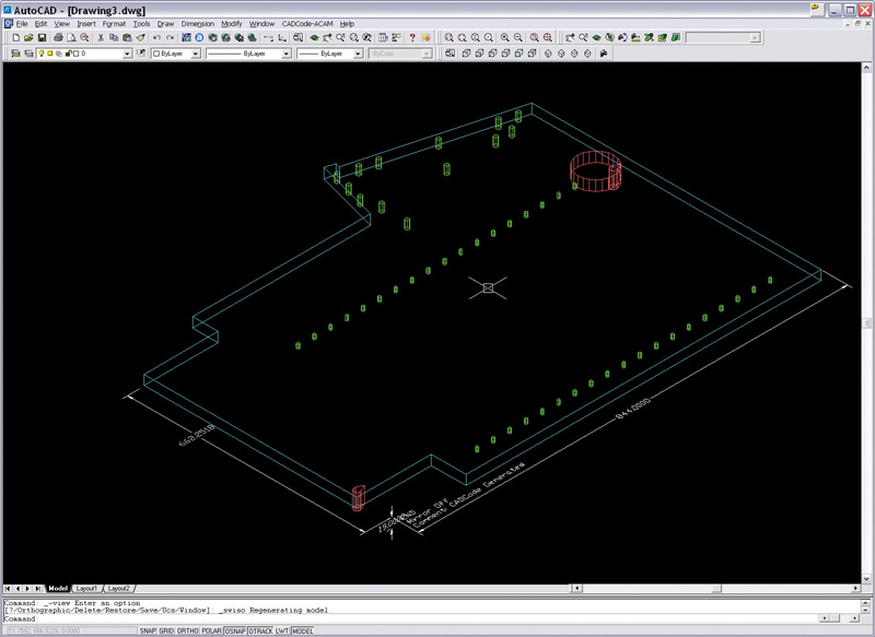 Product design engineering cadcode systems for Copy cad