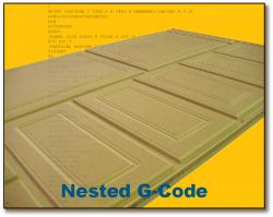 CADCode – Nest, Saw, Label, and Machining Solutions